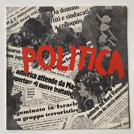 Natale Massara - Politica PG 1