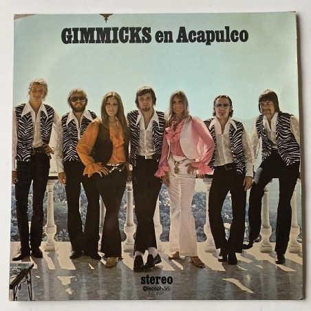 Gimmicks - En Acapulco S.C. 2127