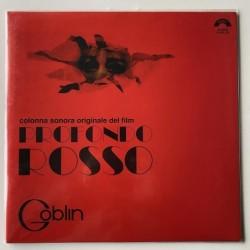 Goblin - Profondo Rosso LP-MDF 200