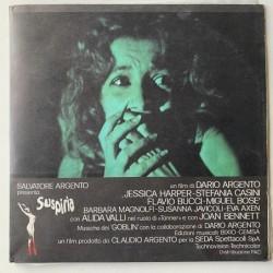 Goblin - Suspiria MDF 33/108