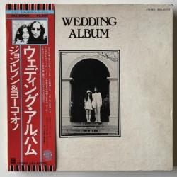John ans Yoko - Wedding Albun EAS-80702