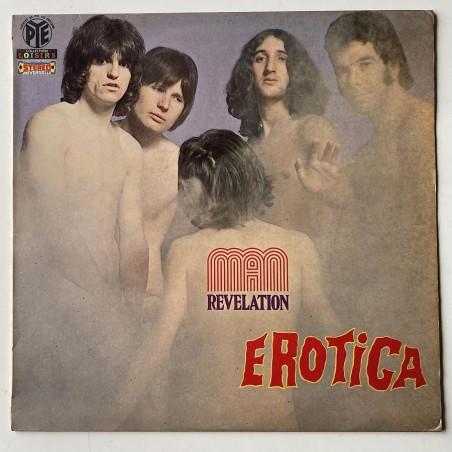 Man - Revelation Erotica CLVLXPY. 356