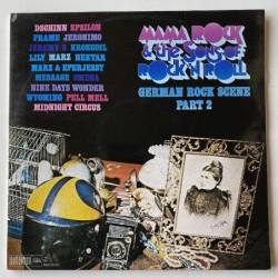 Various Artist - German Rock Scene part 2 MGD-19.003