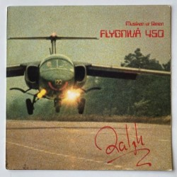 Ralph Lundsten - Flygniva 450 7C 062-35730