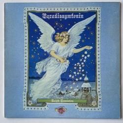 Ralph Lundsten - Paradissymfonin 7C 062-35725