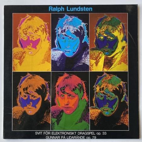 Ralph Lundsten - Gunnar pa Lidarande 4E 061-34873