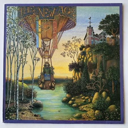 Ralph Lundsten - The New Age 7C 062-35909