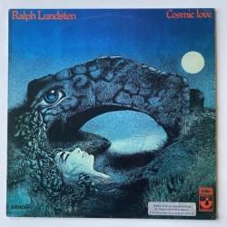 Ralph Lundsten - Cosmic Love 4E 062-35290