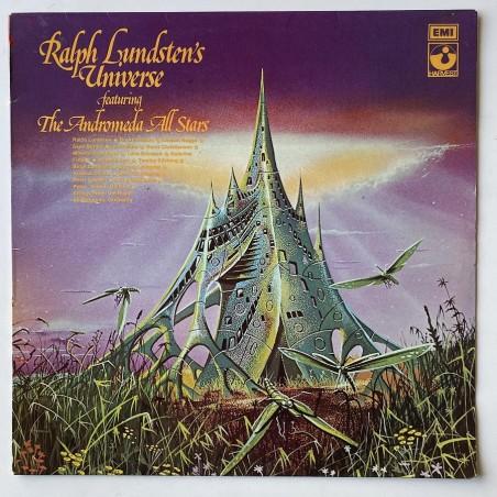 Ralph Lundsten - Universe 7C 062-35340
