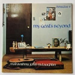 John McLaughlin - My Goal's Beyond S 64537