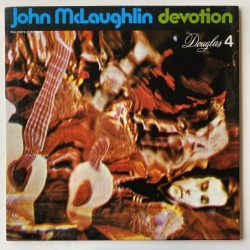 John McLaughlin - Devotion DGL 65075 E