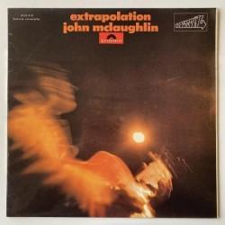 John McLaughlin - Extrapolation 2310 018