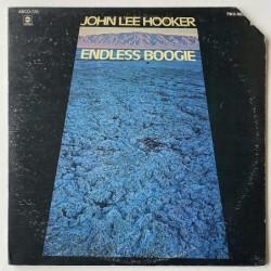John Lee Hooker - Endless Boogie ABCD-720