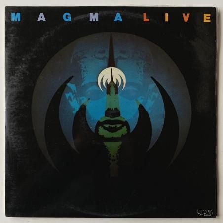 Magma - Live CYL2-1245