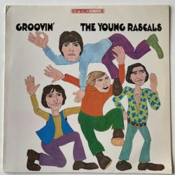 Young Rascals - Groovin RNLP 70239
