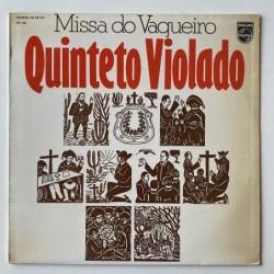 Qionteto Violado - Missa Do Vaqueiro 63 49 191 GT. 04