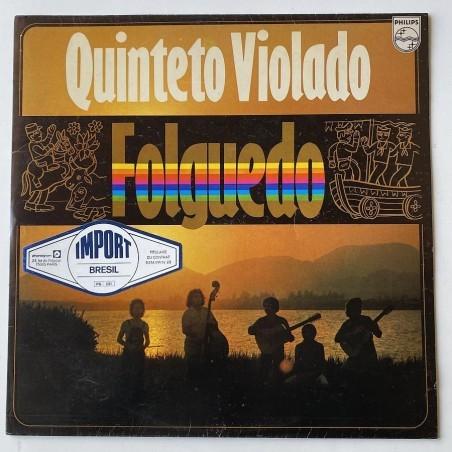 Quinteto Violado - Folguedo 6349 143