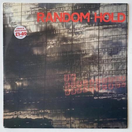 Random Hold - Random Hold RHX 1