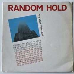 Random Hold - The View from her SUPER POLS 1015