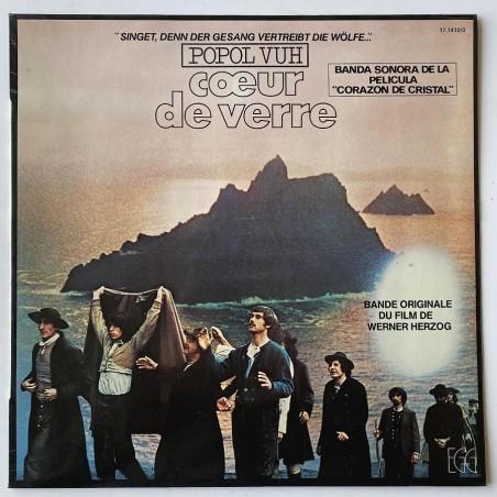 Popol Vuh - Coeur de Verre 17.1410/0