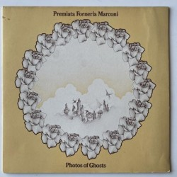 Premiata Forneria Marconi - Photos of Ghosts 86.932 - I