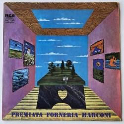 Premiata Forneria Marconi - Para un amigo AVS-4476
