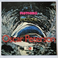 Oscar Peterson   - Motions & Emotions 21 20713-7