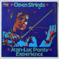Jean-Luc Ponty - Open strings 35- 53.187