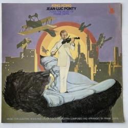 Jean-Luc Ponty - King Kong LBS 83375