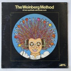 Fred Weinberg - The Weinberg Method  ANVIL 1003