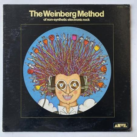 Fred Weinberg - The Weinberg Method  ANVIL 1003