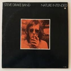Steve Drake Band - Nature intended TL 14054