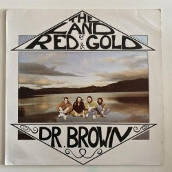 Dr. Brown - The Land of Red & Gold BEARD001