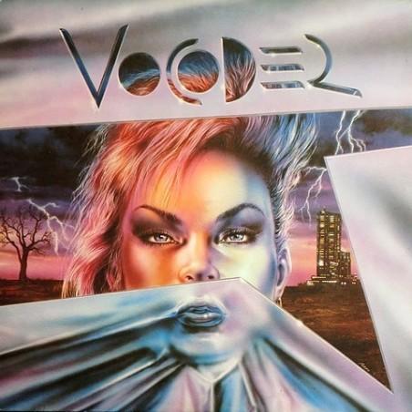 Vocoder - Vocoder 4ND-023