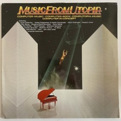 Various Artist - Music from Utopia 6.28650 DW