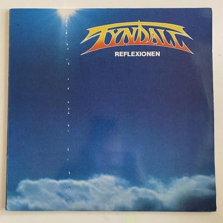Tyndall - Reflexionen sky 074