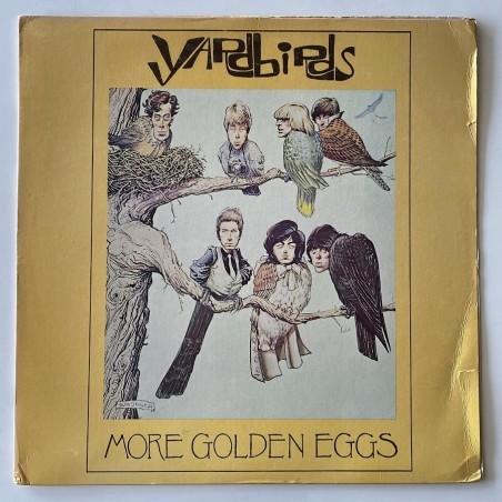 Yardbirds - More golden Eggs TMQ 61003