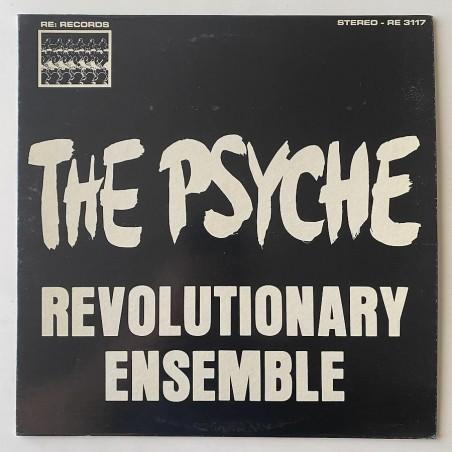 Revolutionary Ensemble - The Psyche RE-3117