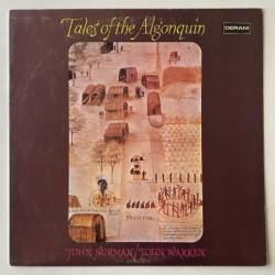 John Surman / John Warren - Tales of the Algonquin SML 1094