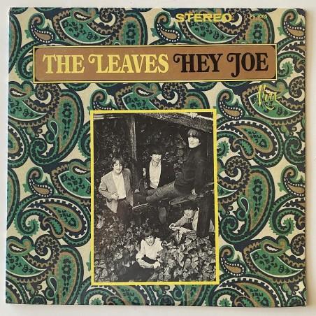 Leaves - Hey Joe LPS 3005