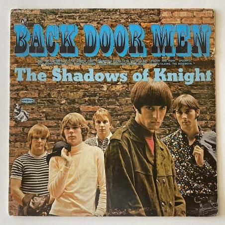 Shadows of Knight - Back Door men S-667
