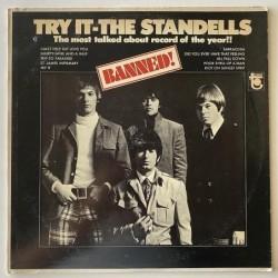 Standells - Try It T 5098