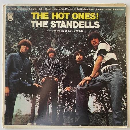 Standells - The hot ones T 5049