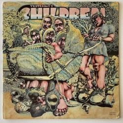 Yesterday's Children - Yesterday's Children MAP 3012