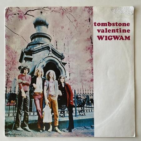 Wigwam - Tombstone Valentine LRLP 19