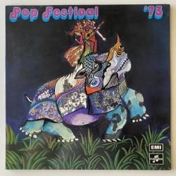 Various Artist - Pop Festival 73 SGCX 99