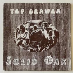 Top Drawer - Solid Oak B3615