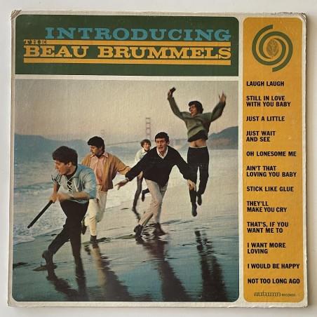 Beau Brummels - Introducing