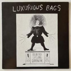 Luxurious Bags - Voluntary Lifelong Quarantine TW 1013