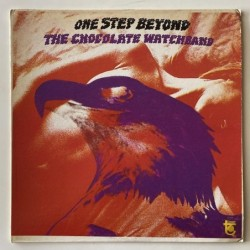 Chocolate Watchband - One Step Beyond ST 5153